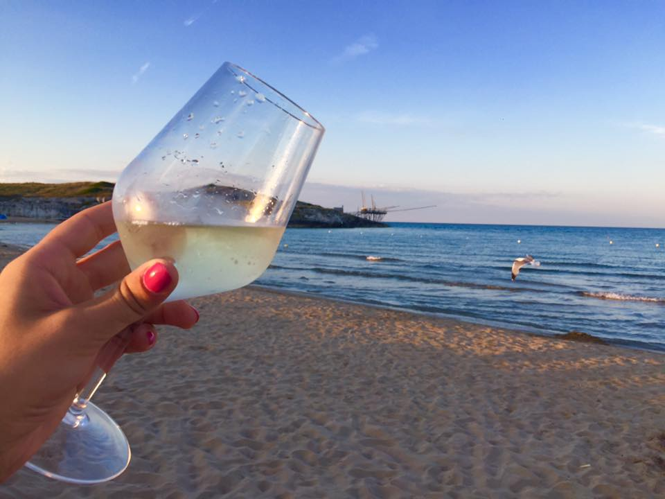 10 buoni motivi per scegliere Cala Molinella per le tue vacanze in Puglia
