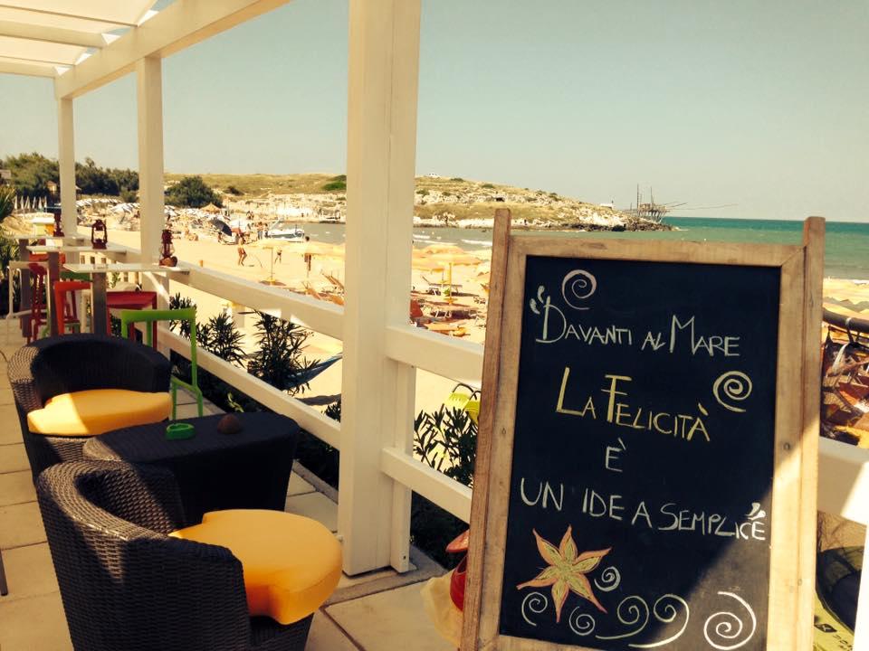 Non temere, hai  solo bisogno di una vacanza al mare….